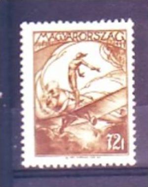 Ungarn Nr. 507 **  (a4420 ) siehe scan