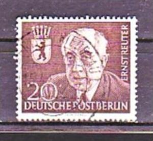Berlin  Nr. 114    o   (a4692 ) siehe scan