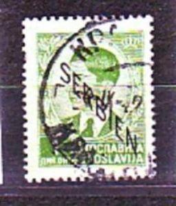 Serbien   Nr.  3   o-used    ( a5241   ) siehe scan