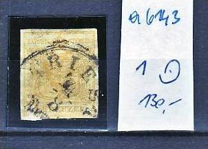 Österreich Nr. 1  o    (a6143  ) siehe scan