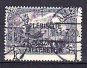 Allenstein Nr. 145 o (a6129  ) siehe scan