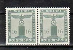 D.-Reich Nr. 2x  D151     **  ( a7277 ) siehe scan
