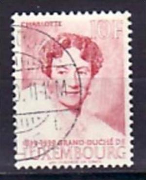 Luxemburg Nr. 330  o  ( a7528 ) siehe scan