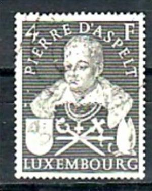 Luxemburg Nr. 516   o  ( a7531 ) siehe scan