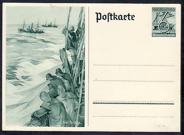 D.-Reich Ganzsache    (ba4690 ) siehe scan