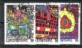 Luxemburg Nr. 1360-2   o   (e6668 ) siehe scan