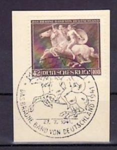Deutsches Reich  Nr. 780   o-Sonder/Werbestempel (a8065 ) siehe scan