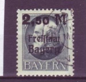 BAYERN  Nr.  176 A     o (a8386 ) siehe scan-vergrößert