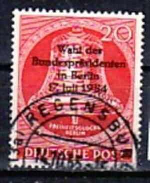 Berlin  Nr.  118  o    (a8675 ) siehe scan !