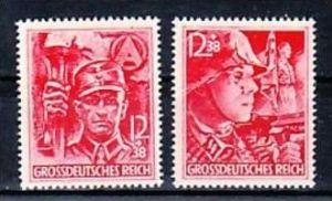 D.-Reich Nr. 899-10  **  (a8697 ) siehe scan !