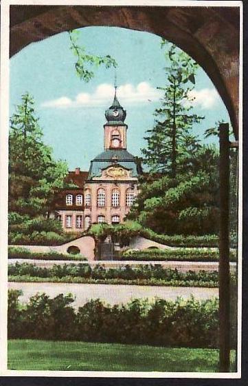 Leipzig-Gohlis  alte Karte    (ba6116 ) siehe scan