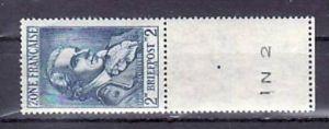 Franz.Zone  Nr. 12 v L  **  (a9035  ) siehe scan