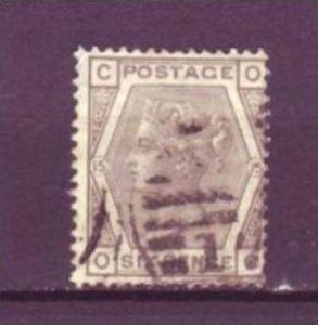 UK  Nr. 44  o  ( a9090  ) siehe scan