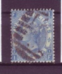 UK  Nr. 34   o  ( a9093  ) siehe scan