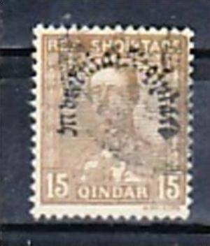 Albanien  Nr.  192  o     (a9171  ) siehe scan