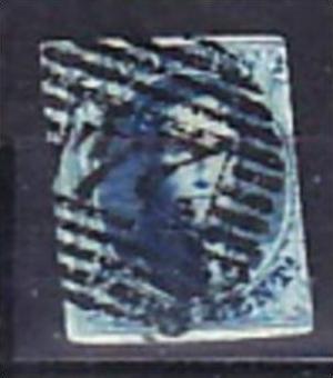 Belgien Nr. 4 y   (a9904 ) siehe scan !!