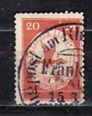 D.-Reich   Nr.II    o   (y4968 ) siehe scan  !!