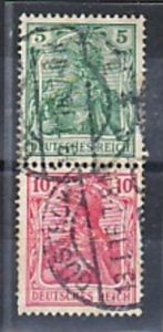 D.-Reich  Nr. s  4    o   ( y 5597  ) siehe scan !!!