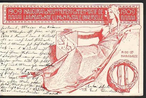 Schweiz  Ganzsache  1909  ( ba7711  ) siehe scan  !