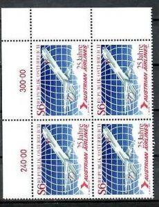 Österreich  Nr. 4x 1734  **  (zz2746  ) siehe scan   !