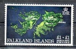 Falkland Inseln  Nr. 354  **  ( e7918  ) siehe scan  !!