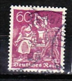 D.-Reich   Nr. 184  o   geprüft Weinbuch BPP    ( y6481 ) siehe scan vergrößert !