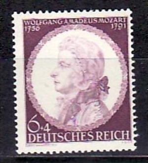 D.-Reich  Nr. 810  III  **   ( y6563 ) siehe scan !!!