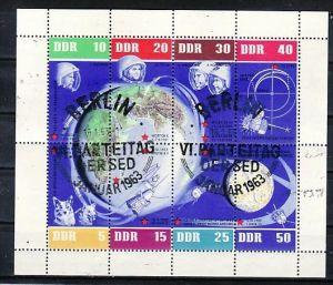 DDR  Block 926-33   o  rechts nicht durchgezahnt   (zz3320  ) siehe scan !