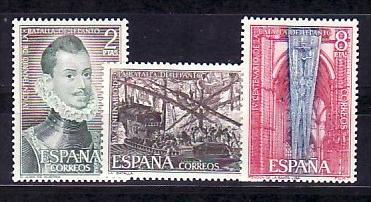 Spanien Nr.  1950-52  **  ( e8553 ) siehe scan  !