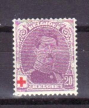 Belgien Nr.  109    *( y8704     ) siehe scan  !