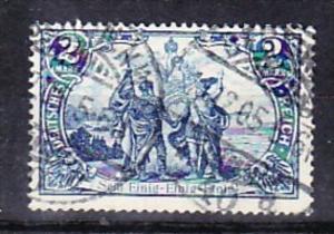 D.-Reich Nr. 82A      (f6958 ) siehe scan  !