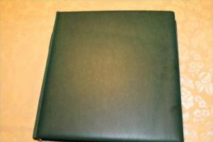 (435) schönes Lindner  falzlos  Album  BRD 1970-79 mit Mengen **/o Ware  !!DISCOUNT-stark reduziert !