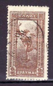 Griechenland Nr. 136  o    (f7203   ) sie scan  !!
