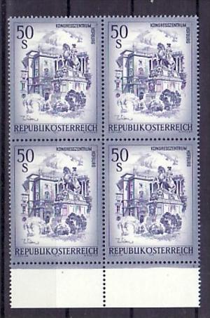Österreich  4x 1478   ** (e9052  ) siehe scan  !