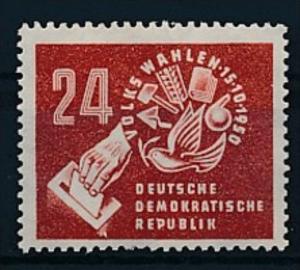 DDR   Nr. 275   **    ( e9249  )gut & günstig- siehe scan
