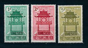 Vietnam   Nr.  255-7  ** ( f7929 )  siehe scan !