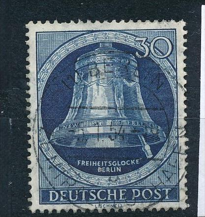 Berlin  Nr. 85     o    (f7932 ) siehe scan  !