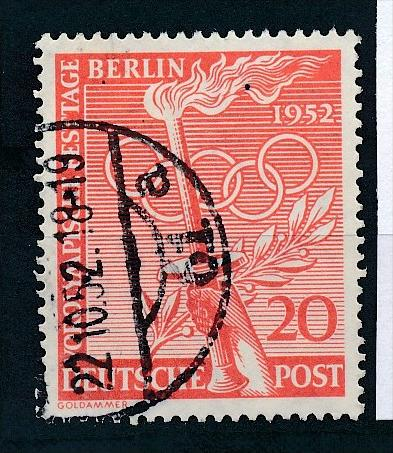 Berlin  Nr. 90     o    (f7936 ) siehe scan  !