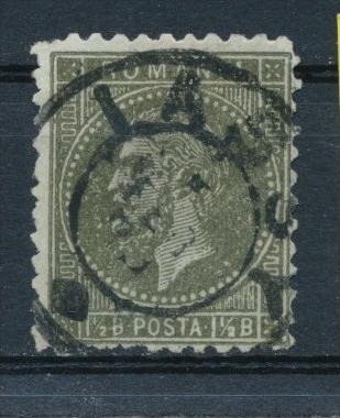 Rumänien  Nr. 43  o  (s1294  )  siehe scan