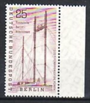Berlin  Nr.157     **    (u1433   ) siehe scan