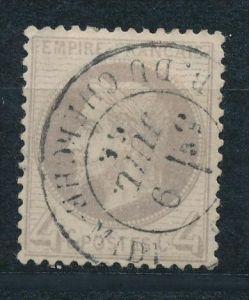 Frankreich Nr. 26    o    ( f8139  ) siehe scan !