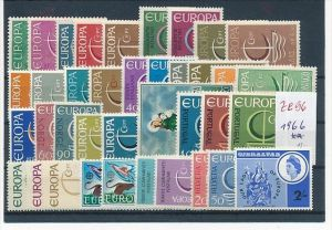 Europa/Cept -Jahr  1964  **/MNH-DISCOUNT       (ze 96   ) siehe scan  !!