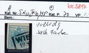 Österreich Nr. 5x .....bitte die Beschreibung auf der schweizer Händler Loskarte beachten !! (bc 3817 )
