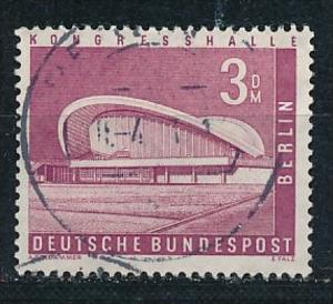 Berlin  Nr. 154   o   (f 8954   ) siehe scan  !