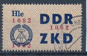 DDR-ZKD  Nr. 22  II  -amtlich ungültig gestempelt (f 9010 ) siehe scan !