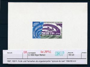 Niger Nr. 163