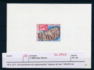 Niger Nr. 401