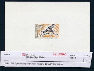 Niger Nr.  104