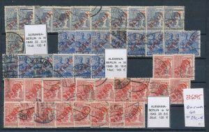 BERLIN  nettes Lot   (zz6345 ) siehe scan !