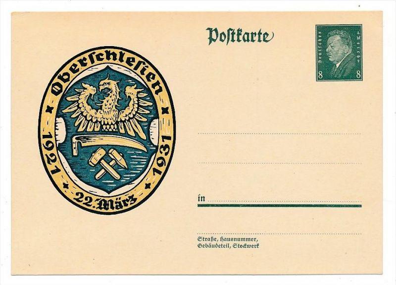 D.-Reich    Ganzsache   ( bc5478  ) siehe scan !